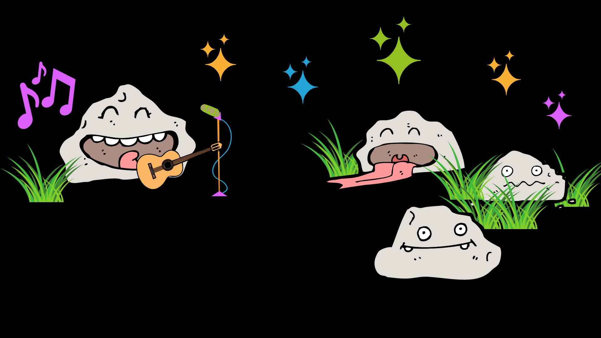 Rock Star Image